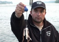 pêche du silure au clonk